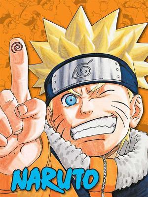 ناروتو - Naruto
