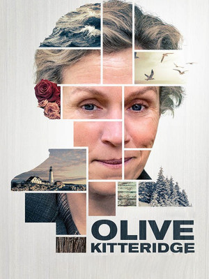 آلیو کتریج - Olive Kitteridge