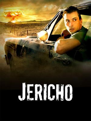 جریکو - Jerricho