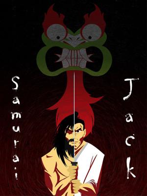 سامورائی جک - samuraiJack - ,انیمیشن,کمدی, فیلم سینمایی , سینما ,  دانلود فیلم  - محصول آمریکا - -