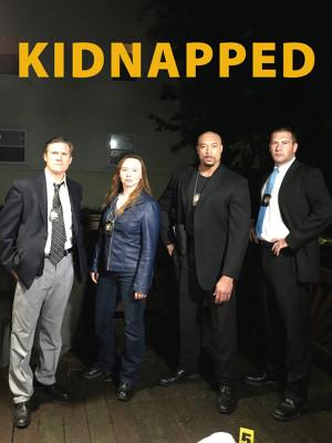 گروگان - Kidnapped