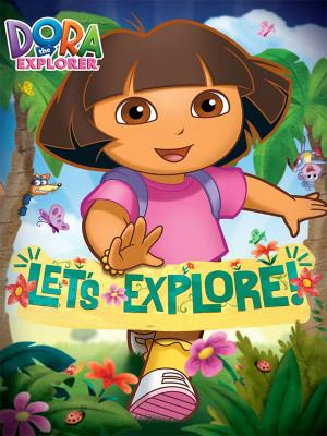 دورا جستجوگر - Dora the explorer
