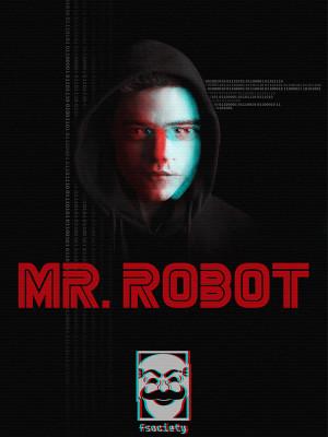 مستر ربات - Mr. Robot