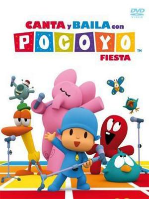 پوکویو - Pocoyo