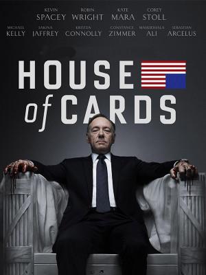 خانه پوشالی - House of Cards