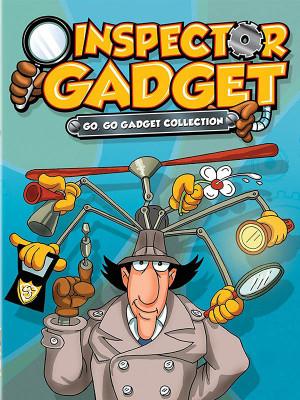 کاراگاه گجت - Inspector Gadget