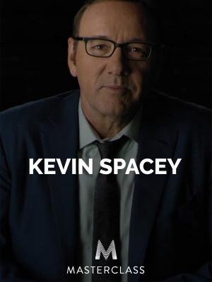 MasterClass Kevin Spacey