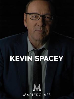 مستر کلس کوین اسپیسی - MasterClass Kevin Spacey