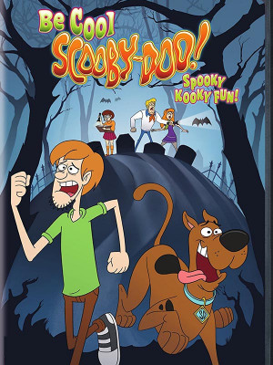 اسکوبی دوو - Be Cool, Scooby Doo!