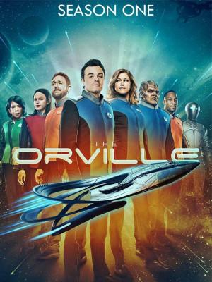 اورویل - The Orville