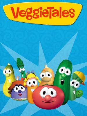 داستان سبزیجات - VeggieTales