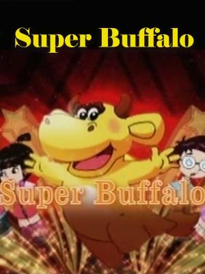 سوپر بوفالو - Super Buffalo - ,انیمیشن,ماجراجویی, فیلم سینمایی , سینما ,  دانلود فیلم  - محصول چین - -