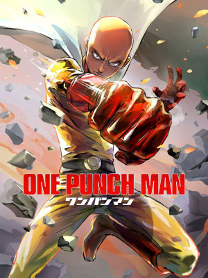 مرد تک مشتی - One-Punch Man