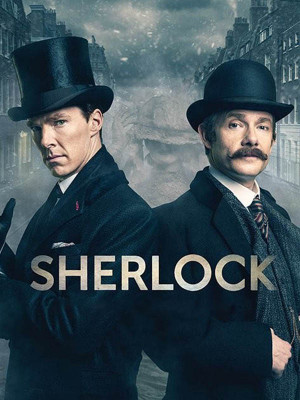 شرلوک - Sherlock - ,اکشن,پلیسی - معمایی, فیلم سینمایی , سینما ,  دانلود فیلم  - محصول انگلیس - -