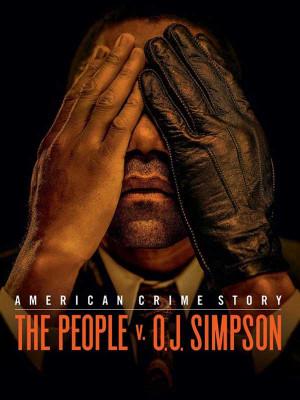 داستان جنایی آمریکایی
