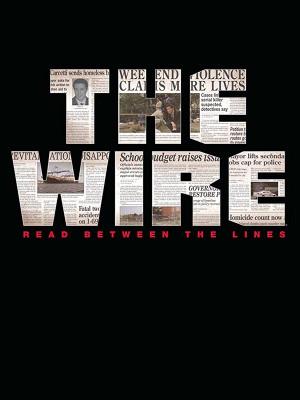 شنود - The Wire