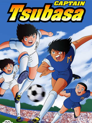 فوتبالیست ها - Captain Tsubasa - ,انیمیشن,ماجراجویی, فیلم سینمایی , سینما ,  دانلود فیلم , دانلود سریال فوتبالیست ها - محصول ژاپن - -