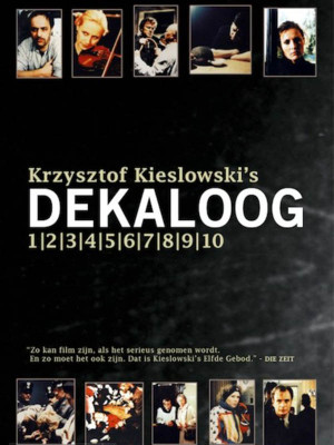 Dekalog : The Ten Commandments