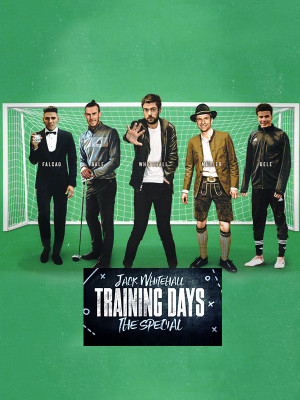 Jack Whitehall : Training Days