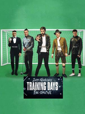 Jack Whitehall : Training Days