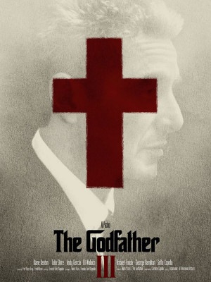 پدر خوانده 3 - The Godfather: Part III