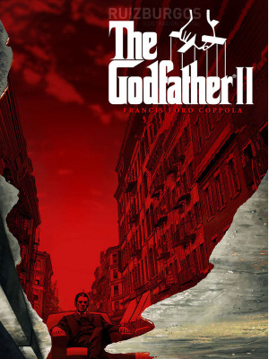 پدر خوانده 2 - The Godfather - Part II