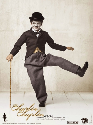 charlie chaplin in mabel's busy day 1914