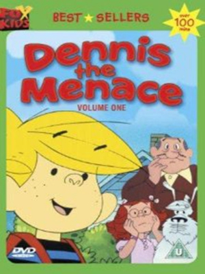 دنیس شیطونه - Dennis the Menace