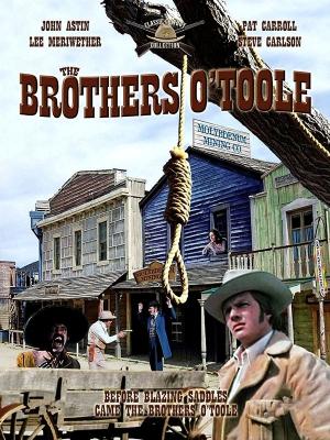 برادران اتول - The brothers o'toole - برادراناتول,اکشن,وسترن, فیلم سینمایی , سینما ,  دانلود فیلم  - محصول آمریکا - - - سال 1973