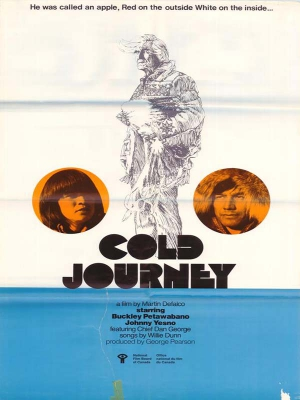 سفر سرد - cold journey