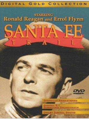 خط سانتافه - Santa Fe Trail