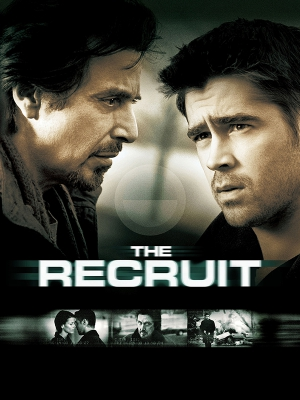 کارآموز - The Recruit - کارآموز , The Recruit , کارآموز , کاراموز , ریکروت , ریکوروت , ;hvHl,c , ;hvhl,c , پازل,اکشن,پلیسی - معمایی, فیلم سینمایی , سینما ,  دانلود فیلم  - محصول آمریکا - - - سال 2003 - کیفیت HD