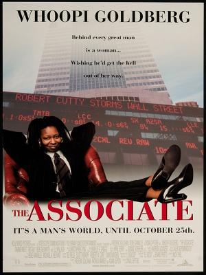 همکار - The Associate
