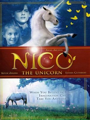 نیکوی تک شاخ - Nico the Unicorn