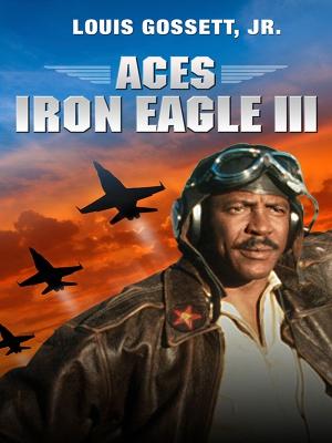تک خالها-عقاب اهنین - Aces: Iron Eagle III