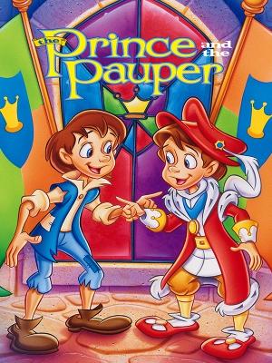 شاهزاده و گدا - The Prince And The Pauper - شاهزادهوگدا,انیمیشن,ماجراجویی, فیلم سینمایی , سینما ,  دانلود فیلم  - محصول آمریکا - - - سال 1996