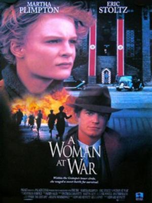 زنی در جنگ 2 - A woman at war
