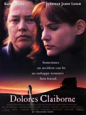 دولورس کلای بورن - Dolores Claiborne