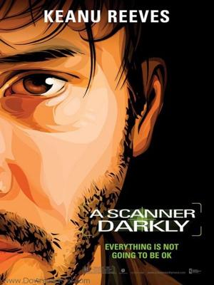 کاوشگری مبهم - A Scanner Durkly