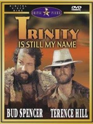 من هنوز ترینتی هستم - Trinity Is STILL My Name