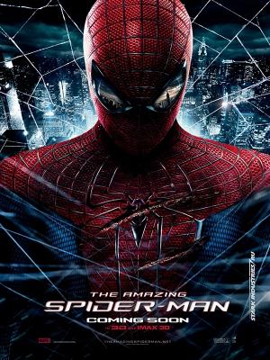 مرد عنکبوتی شگفت انگیز 2 - The Amazing Spider-Man 2