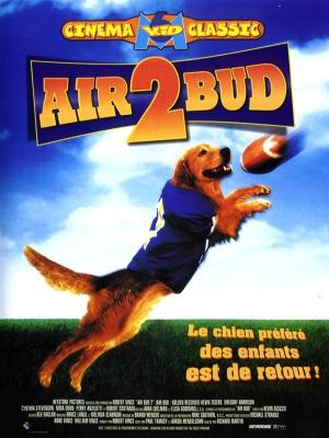 بادی 2 - Air Bud II