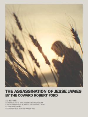 قتل جسی جیمز به دست رابرت فورد بزدل