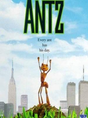 مورچه ای به نام زی - Antz