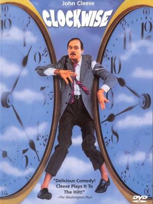ساعت کوکی - Clockwise