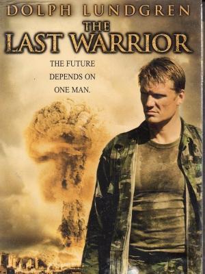 اخرین مبارز - The Last Warrior