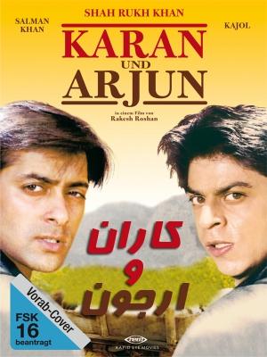 کاران و ارجون - karan arjun - کارانوارجون,اکشن,ماجراجویی, فیلم سینمایی , سینما ,  دانلود فیلم  - محصول هند - - - سال 1995