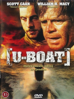 U-Boat In Enemy Hands