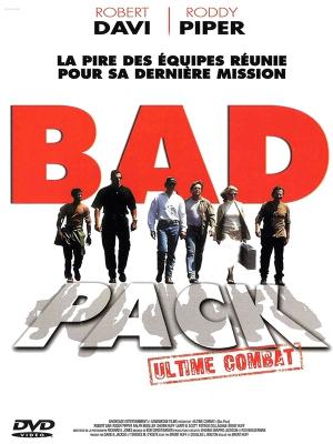 گروه پلید - The Bad Pack - گروهپلید,اکشن,رزمی, فیلم سینمایی , سینما ,  دانلود فیلم  - محصول آمریکا - - - سال 1997