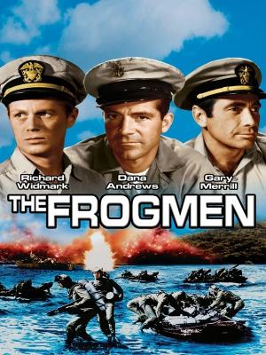 مردان قورباغه ای - The Frogmen